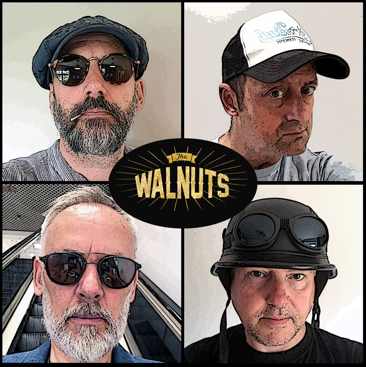 The Walnuts